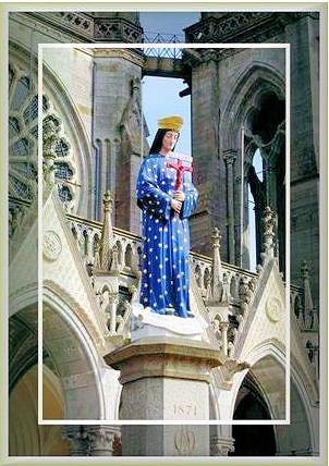 Bazilika Svete Marije