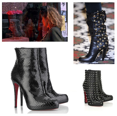 CELEBRITIES | MADONNA BRINGING BACK THE 80'S | Stiletto