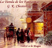 Especial de Navidad: Relato Fantastico de G.K. Chesterton