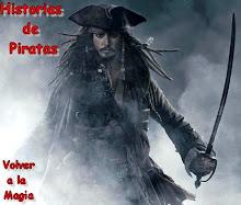 Historias de Famosos Piratas