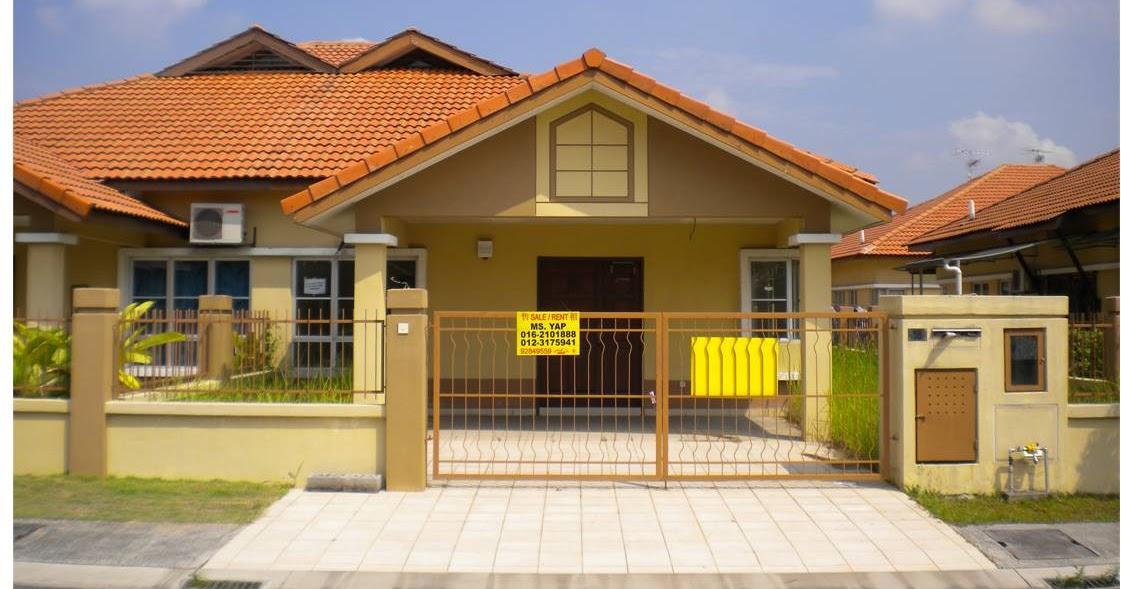 Hartanah4u @ Meru, Klang.: 1 Storey SEMI-D, Aman Perdana