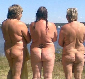 nakna finska kvinnor se erotik