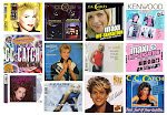 Vinyl, Cassette, CD, DVD - C.C. Catch - Винил, Кассеты, CD, DVD