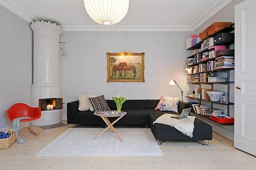 New Apartment Interior Design