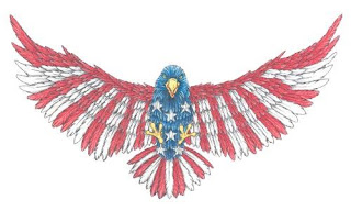 american tattoo design picture