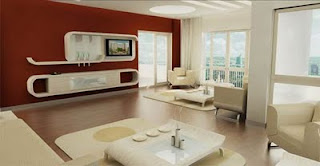 minimalist apartment interior livingroom decorating inspiration