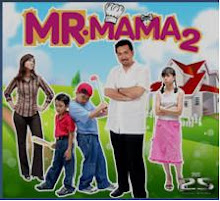 MR MAMA Musim Kedua - Pengarah Haikal