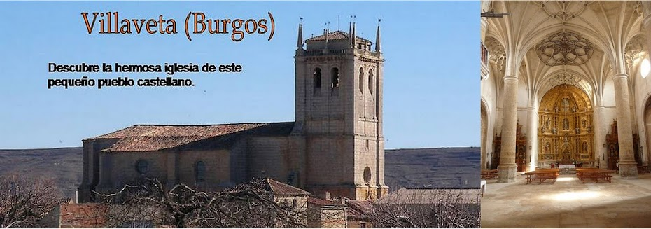 VILLAVETA (Burgos)