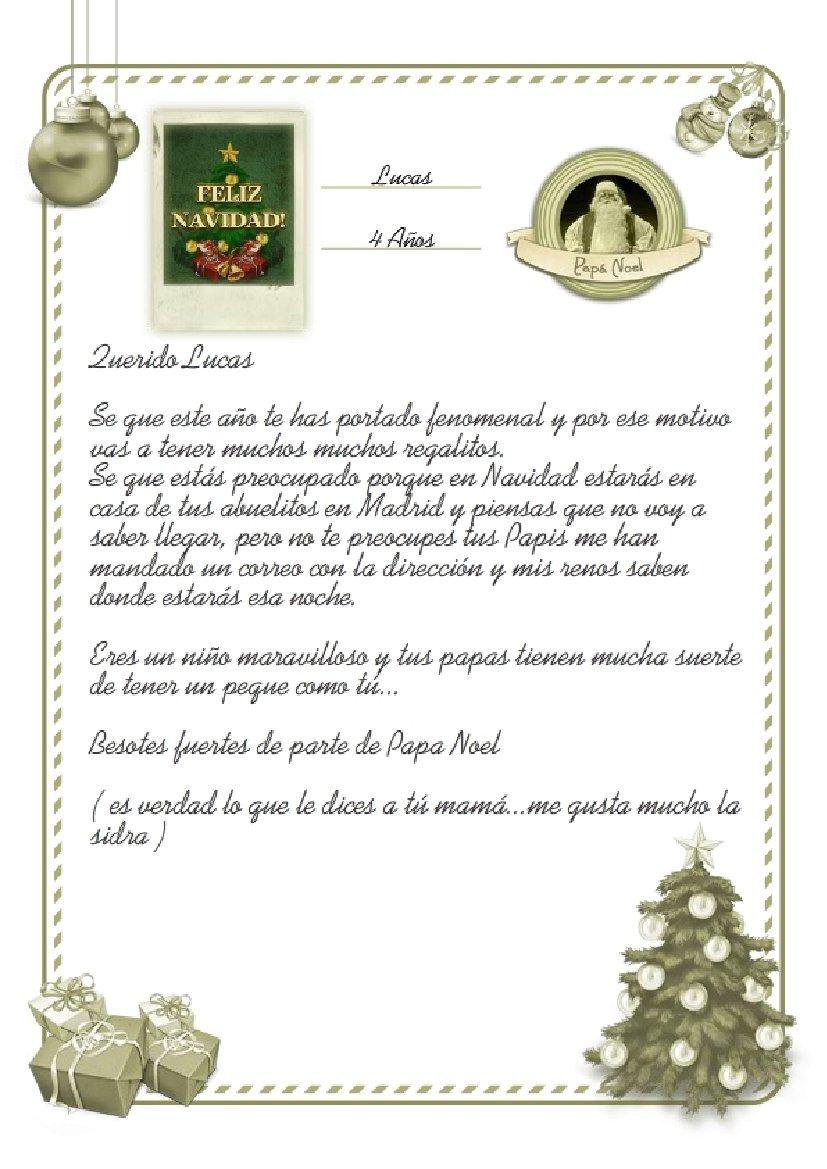 Vivencias en la rep blica independiente de ti ana - Como hacer una felicitacion de navidad original ...