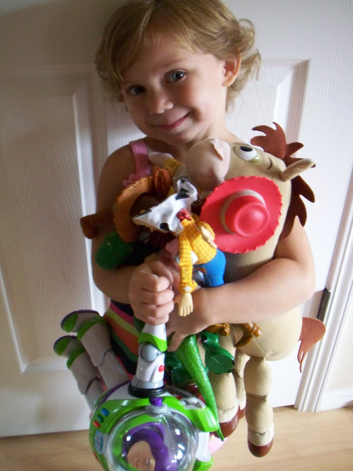 how children have attachment to toys ♥