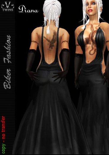 Black Leather Ballroom Dance Shoes