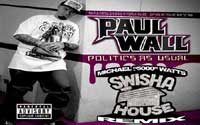 Paul Wall – Politics As Usual