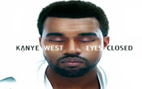 Kanye West - Eyes Closed