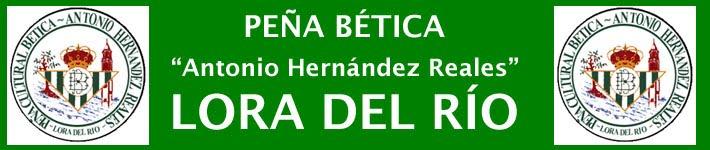 Peña Betica Lora del Río