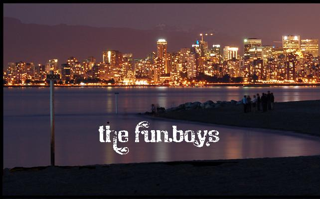 -The Funboys-