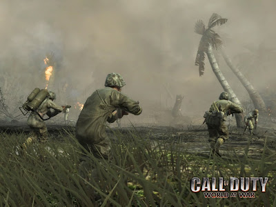 call of duty 5 wallpaper. Call of Duty 5 Best Pictures