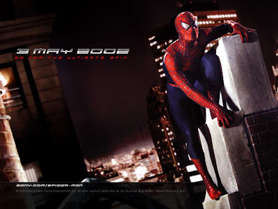 spiderman 4 wallpapers. makeup Spider Man 4 HD Wallpaper spiderman 4 wallpaper.