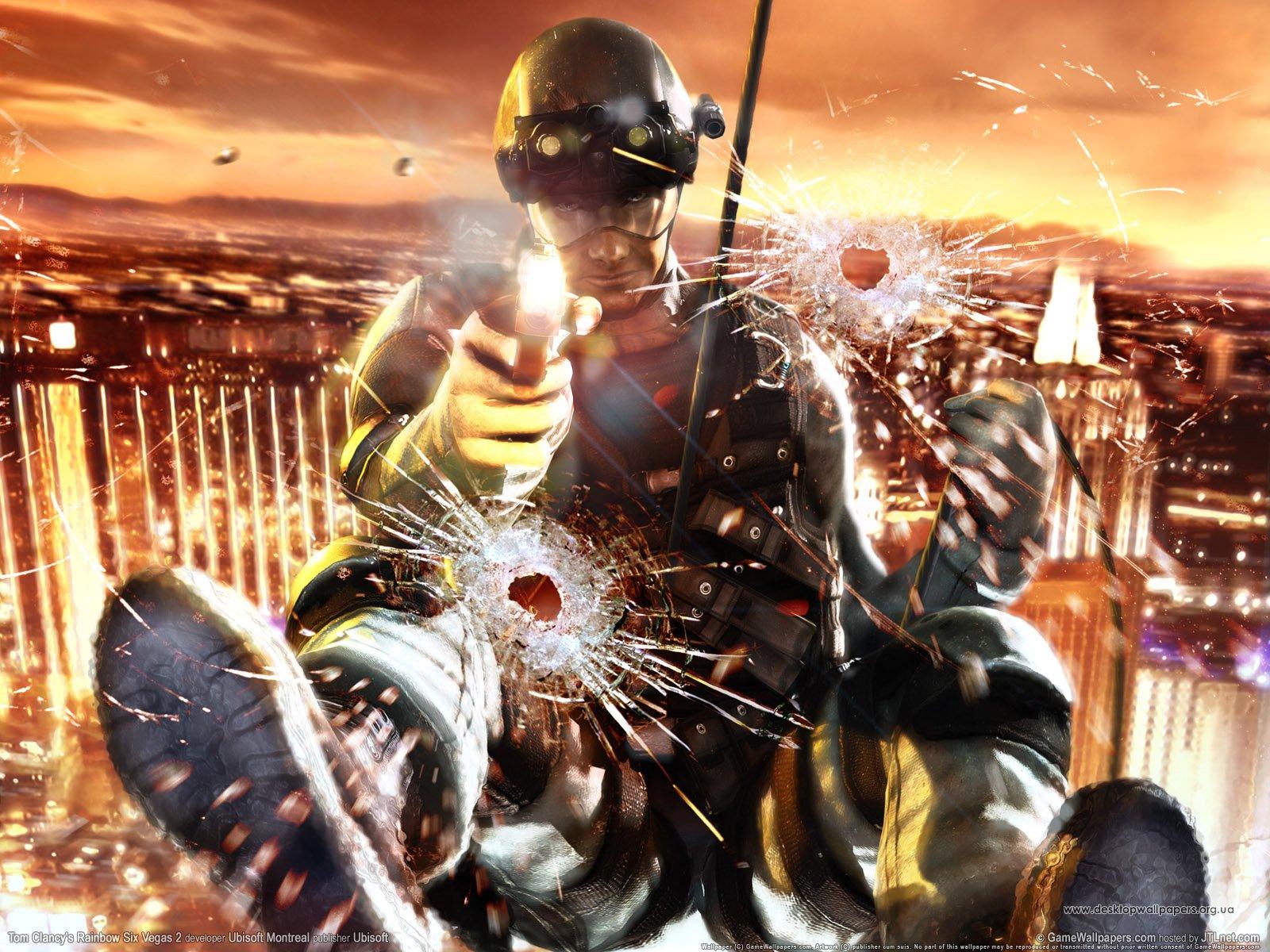 Tom Clancy s Rainbow Six Patriots HD desktop wallpaper  - tom clancys rainbow six vegas wallpapers