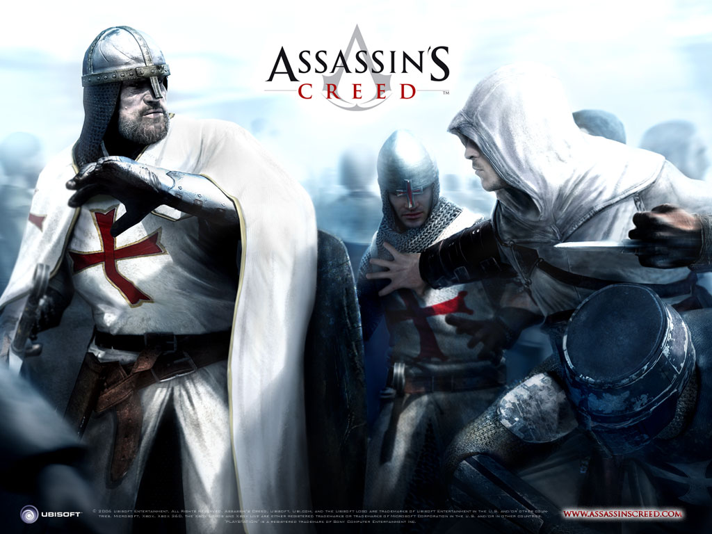 Assassinx27s Creed Wallpapers And Images