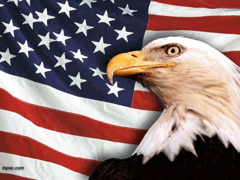 american flag desktop wallpaper. Best Eagle Desktop Wallpaper