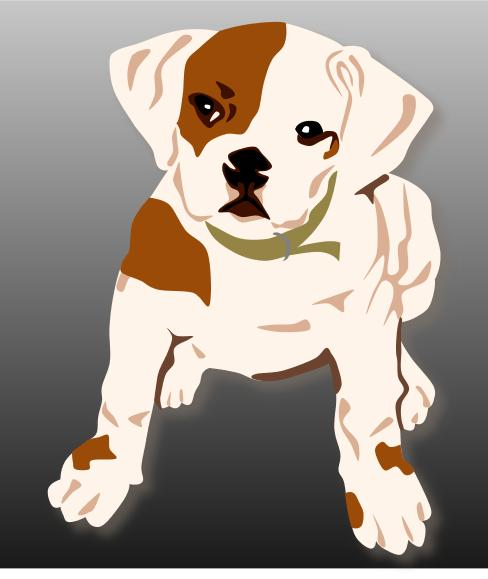 clipart dog walking. clipart dog walking. dogs