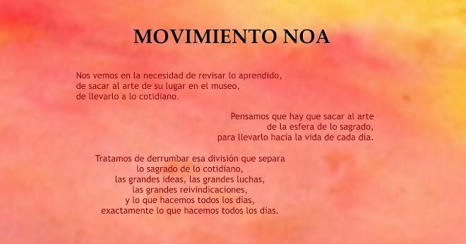 Movimiento Noa