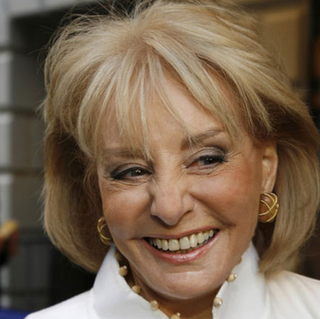 Barbara Walters on New York Barbara Walters Is Having A Cow Heart Babs Is Back At The