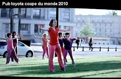 Pub Toyota Coupe du Monde tournée au Havre Toyota-lehavre2