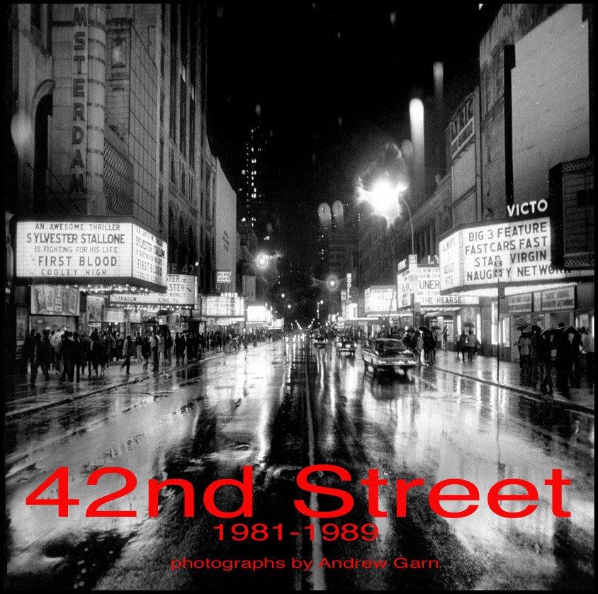 42nd Street, New York City