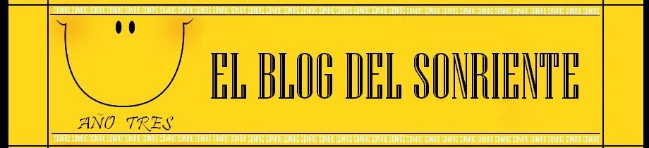 El blog del Sonriente