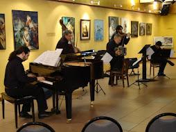 Fotos del Quinteto