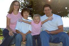 The Alfano Family