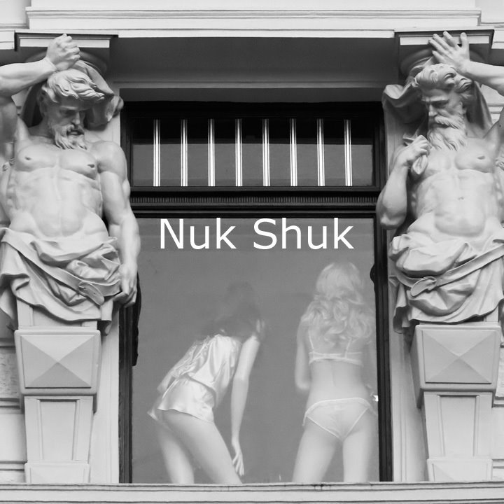 Nuk Shuk