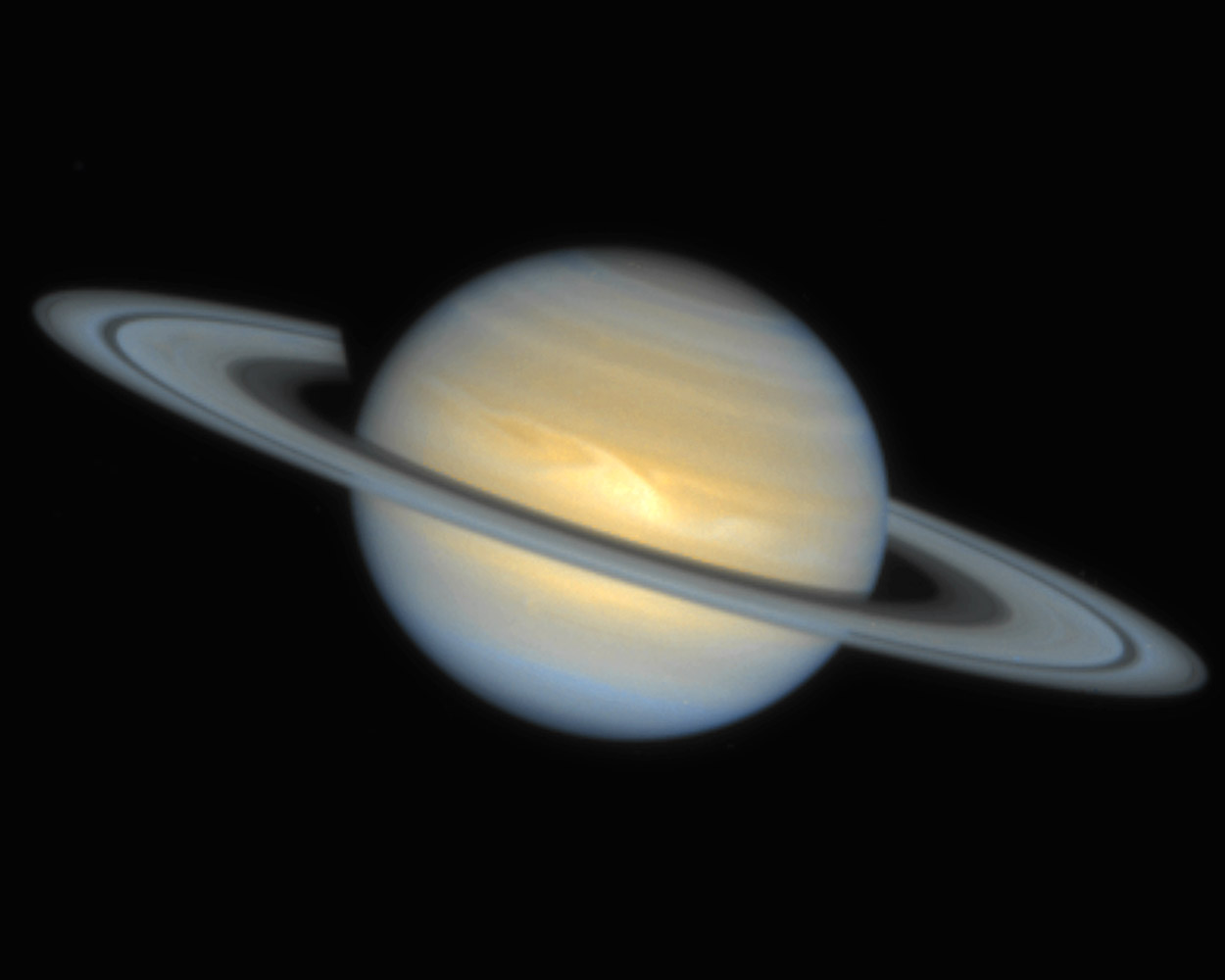 planet saturn poster - photo #28