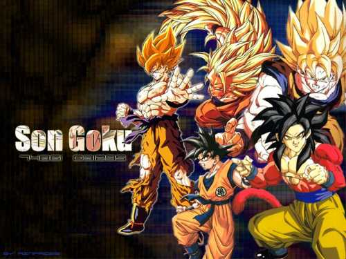 dragonball z wallpaper. Dragonball Z Wallpaper at800