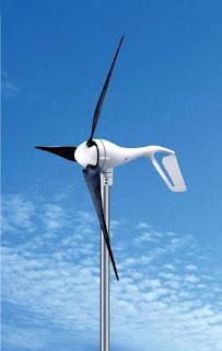 Ветрогенератор 400 ватт