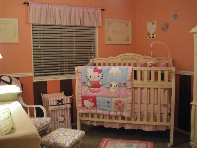 FOCUS ON THE FAROLS: Prepping the Baby's Room, is it a boy or a ...