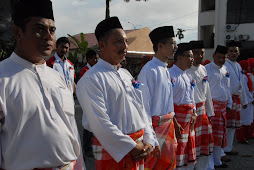 PENGERUSI BIRO AGAMA / ISLAM HADHARI