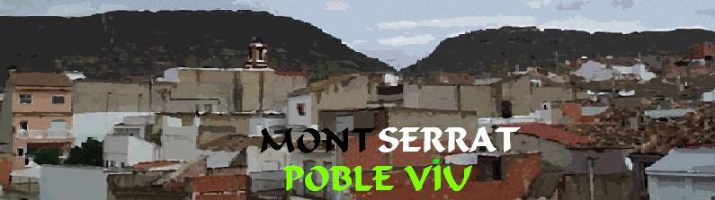 Montserrat Poble Viu