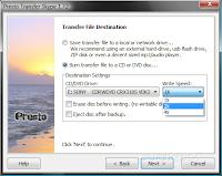 Presto Transfer Skype