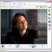 VZOchat Screenshot