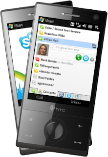 Skype 2.5 Gold for Windows Mobile