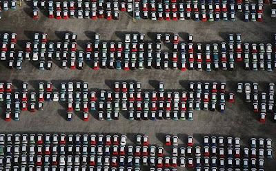 Satılamayan araçlar - Bristol