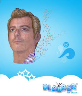 Blabber for Skype - Animated Talking Avatar System