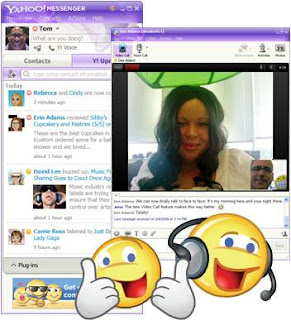 Download Yahoo! Messenger 10 Beta