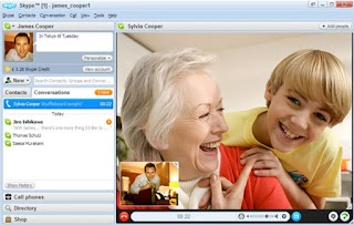 Download Skype Portable from PortableApps.com