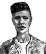 Mat Salleh (Sabah)