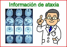 Información sobre ataxia