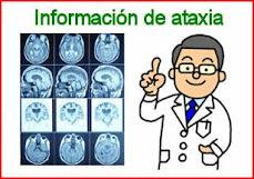 Información sobre ataxia