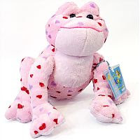Webkinz Love Frog